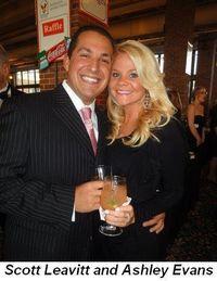 Blog 9 - Scott Leavitt and Ashley Evans