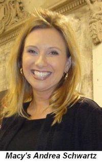 Blog 10 - Macy's Andrea Schwartz