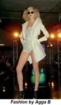 Blog 2 - Fashion by Agga B