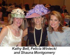 Blog 2 - Kathy Bell, Felicia Winiecki and Shauna Montgomery