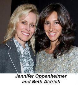 Blog 2 - Jennifer Oppenheimer and Beth Aldrich