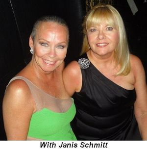 Gallery - With Janis Schmitt