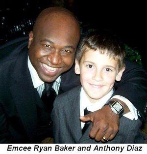 Blog 4 - Emcee Ryan Baker and Anthony Diaz