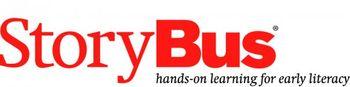 Blog 1 - storybus logo