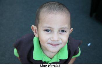 Blog 3 - Max Herrick