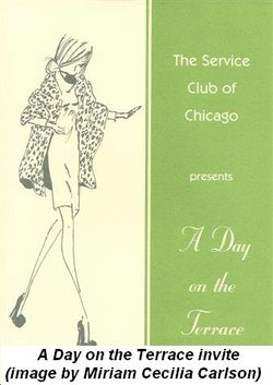 Blog 1 - Day on Terrace invite image by Miriam Cecilia Carlson