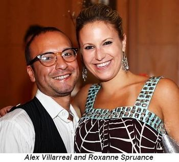 Blog 12 - Alex Villarreal and Roxanne Spruance