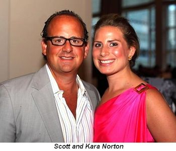 Blog 14 - Scott and Kara Norton