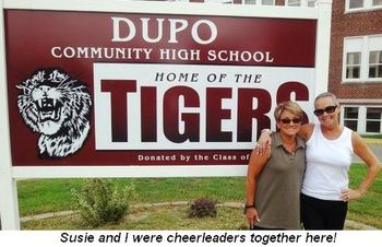 Blog - Susie and I were cheerleaders together here.jpg