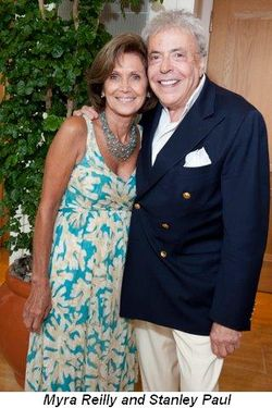 Blog 9 - Myra Reilly and Stanley Paul