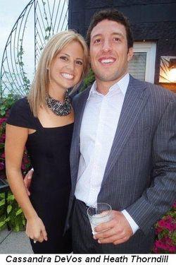 Blog 2 - Cassandra DeVos and Heath Thorndill