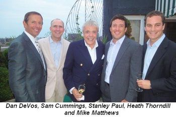 Blog 5 - Dan DeVos, Sam Cummings, Stanley Paul, Heath Thorndill, Mike Matthews