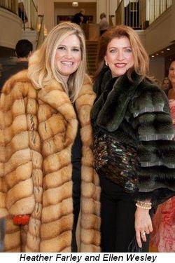 Gallery - Heather Farley and Ellen Wesley