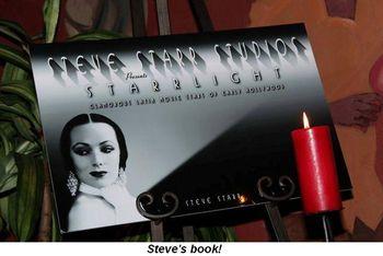 Blog 9 - Steve's book