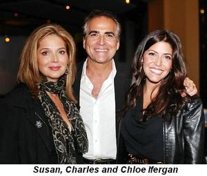 Blog 2 - Susan, Charles and Chloe Ifergan