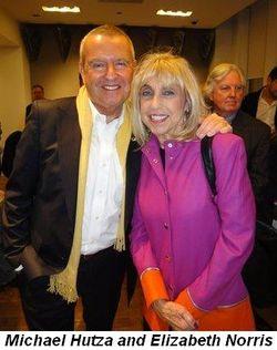 Blog 11 - Michael Kutza and Elizabeth Norris