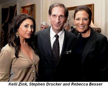 Blog 3 - Kelli Zink, Stephen Drucker and Rebecca Besser