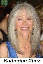 Katherine Chez