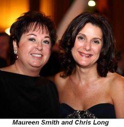 Blog 7 - Maureen Smith and Chris Long