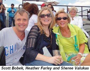 Blog 3 - Scott Bobek, Heather Farley and Sheree Valukas
