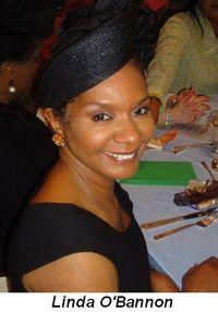 Blog 8 - Linda O'Bannon