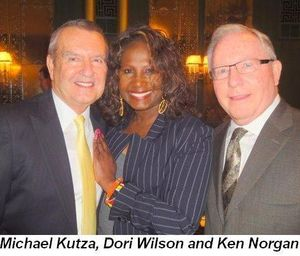 Blog 2 - Michael Kutza, Dori Wilson and Ken Norgan