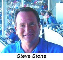 Blog 3 - Steve Stone