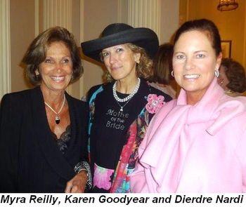Blog 4 - Myra Reilly, Karen Goodyear and Dierdre Nardi