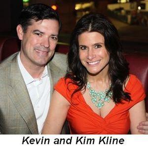 Blog 5 - Kevin and Kim Kline
