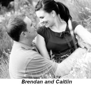 Blog 1 - Brendan and Caitlin