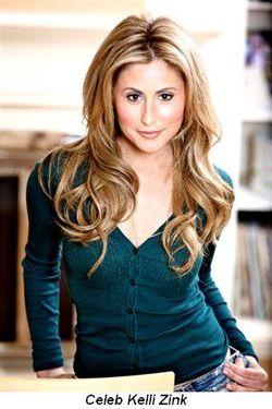 Blog 6 - Celeb TV's Kelli Zink