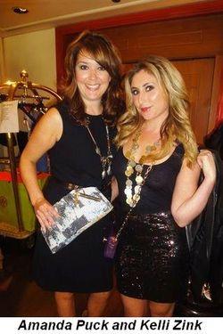 Blog 17 - Amanda Puck and Kelli Zink