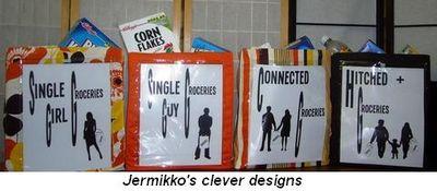 Blog 2 - Jermikko's clever designs