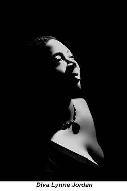 Blog 2 - Diva Lynne Jordan