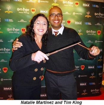 Blog 2 - Natalie Martinez and Tim King