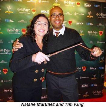 Blog 2 - Natalie Martinez and Tim King