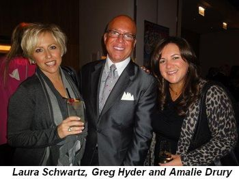 Blog 4 - Laura Schwartz, Greg Hyder and Amalie Drury