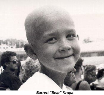 "Barrett ""Bear"" Krupa"