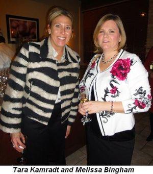 Blog 4 - Tara Kamradt and Melissa Bingham