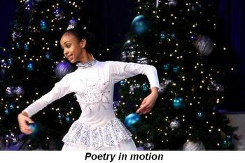 Blog 7 - Poetry in motion