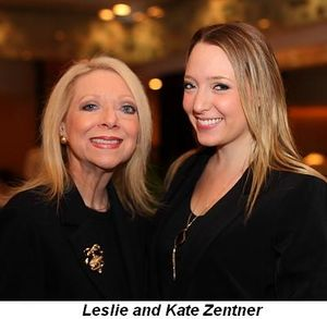 Blog 6 - Leslie and Kate Zentner