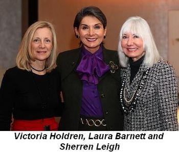 Blog 9 - Victoria Holdren, Laura Barnett and Sherren Leigh