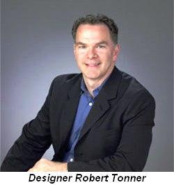 Blog 2 - Designer Robert Tonner