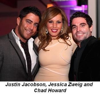 Blog 5 - Justin Jacobson, Jessica Zweig and Chad Howard