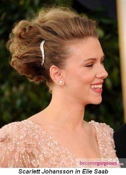 Blog 12 - Scarlett Johansson in Elie Saab