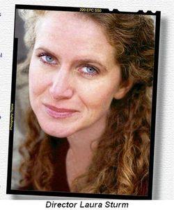 Director Laura Sturm