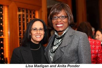 Blog 4 - Lisa Madigan and Anita Ponder