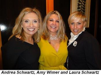 Blog 5 - Andrea Schwartz, Amy Wimer and Laura Schwartz