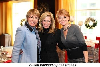 Gallery - Susan Ellefson and friends