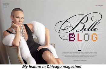 Blog - chicago mag